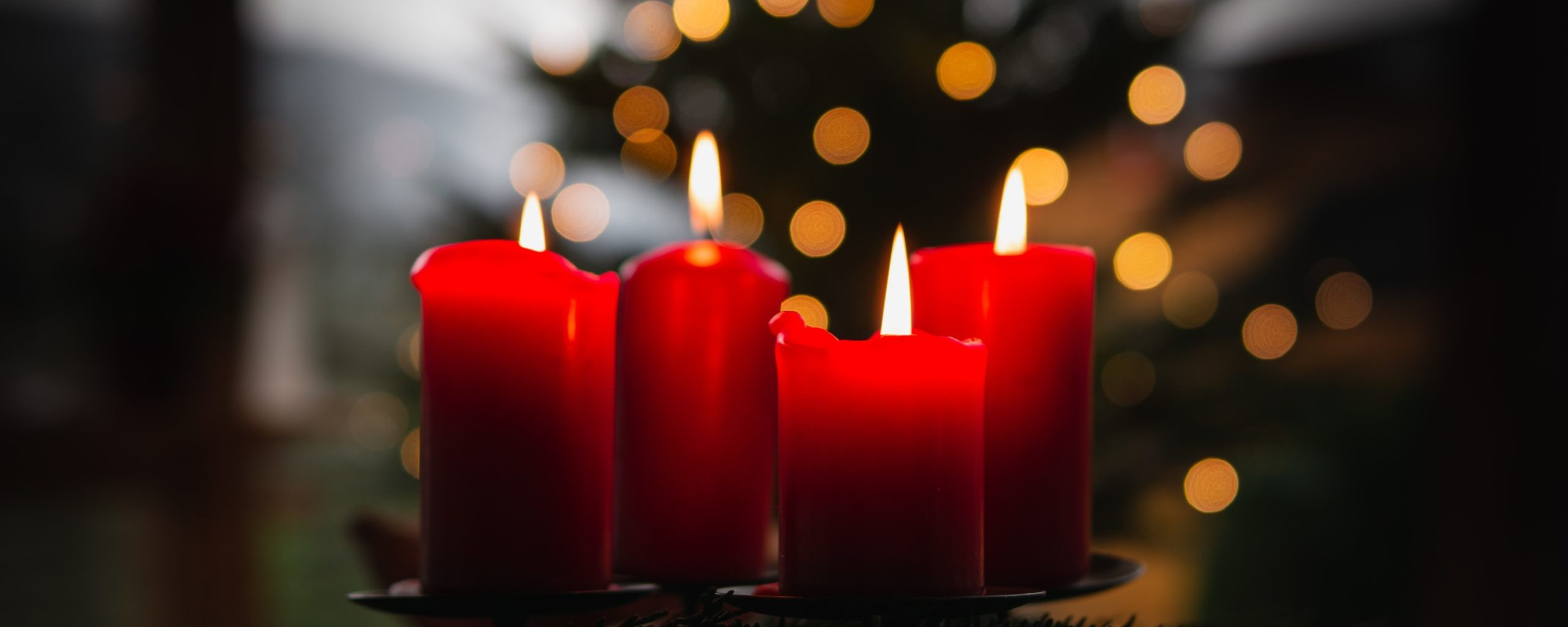 Advent Reflections 2020 – by Laurence Freeman OSB